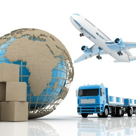 RFID technology in logistics networks of automotive industry