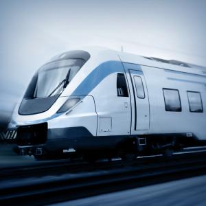 Doprava vlakem