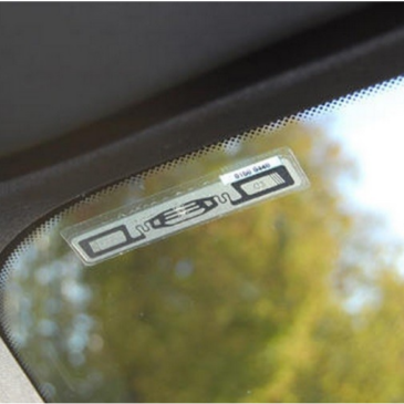 The Possibilities of RFID Technology in Parking Systems
