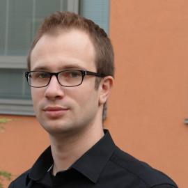 Ing. Jiří Švub, Ph.D.