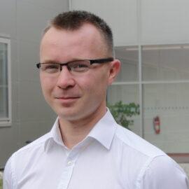 Ing. Filip Beneš, Ph.D