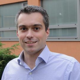 Ing. Pavel Staša, Ph.D.