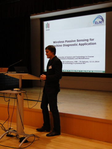 Pozvánka na 4. ročník Mezinárodní Auto-ID konference
