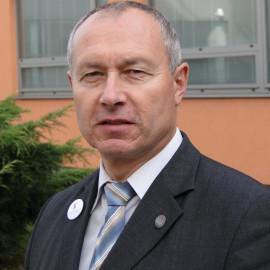 doc. Dr. Ing. Vladimír Kebo