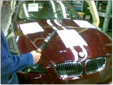 Use of EPC standards in the automotive industry