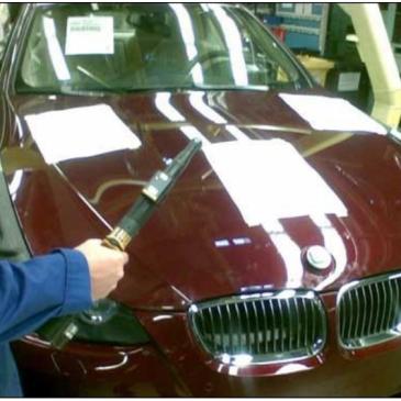 Využití EPC standardů v automobilovém průmyslu