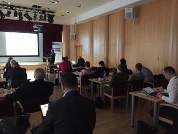 4. Mezinárodní Auto-ID konference