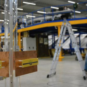 Systém pro měření RFID signálu nasazen při implementaci RFID pro Slovenskou poštu