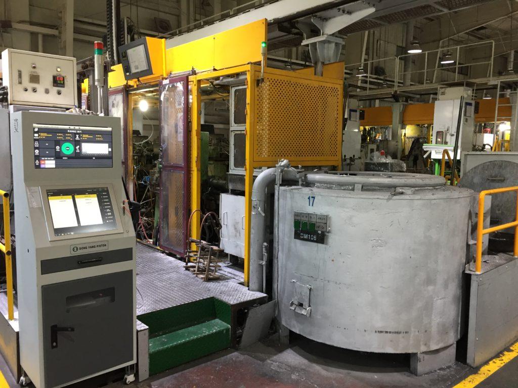 Korea - factory 01