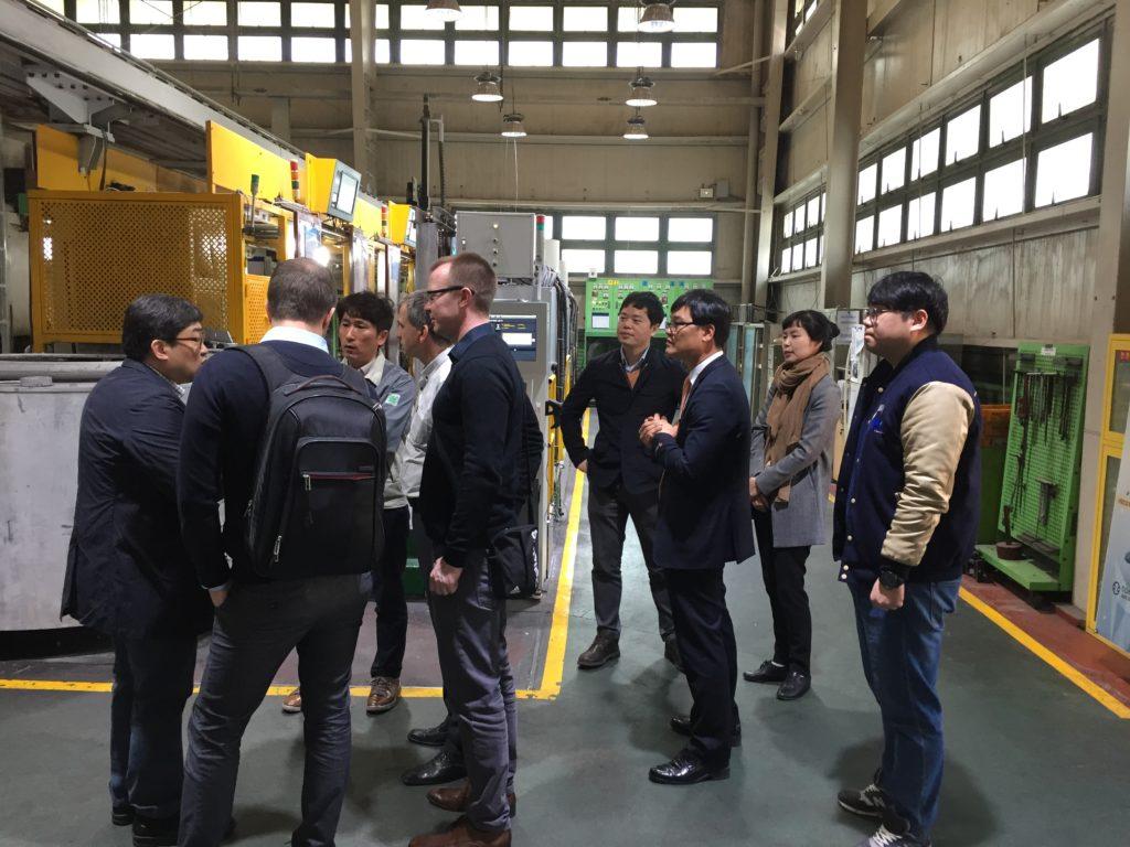 Korea - factory 05