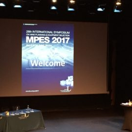 MPES 2017