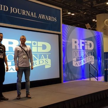 RFID Journal Live! a 2018 IEEE International Conference on RFID